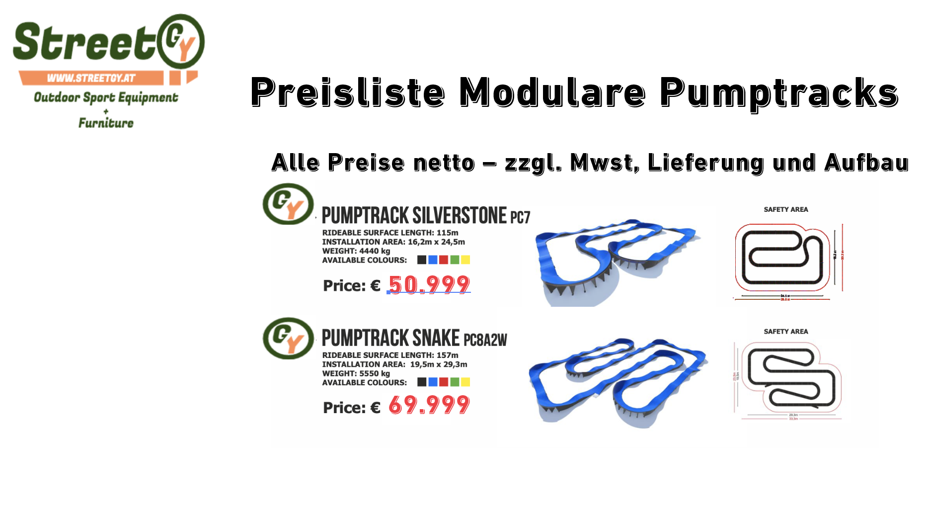 ❤️ Preisliste für Modulare Pumptracks. ❤️ ➡️ Hier finden Sie alle Informationen zu: Pumptrack Preis, Pumptrack kosten und Förderungen für Pumptracks Teil 5